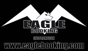 EAGLE BOOKING
