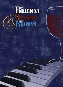 BIANCO ROSSO E BLUES