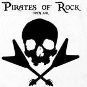 PIRATES OF ROCK