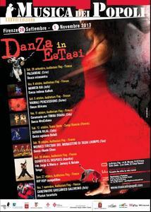 MUSICA DEI POPOLI 2013 - il programma