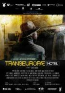 Mercoledì 9 Ottobre alle 21.00 al Nuovo Cinema Aquila  INCONTRO CON IL REGISTA DI TRANSEUROPAE HOTEL