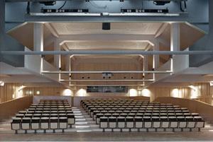 Teatro Vittoria - Torino