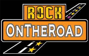 ROCK ON THE ROAD