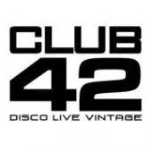 Club 42 latina foto 61