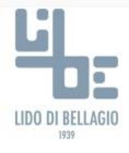 LIDO DI BELLAGIO