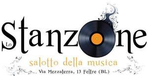 LO STANZONE SALOTTO DELLA MUSICA