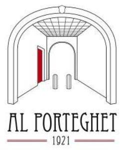 AL PORTEGHET