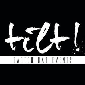 TILT - tattoo bar events