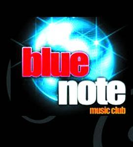 BLUE NOTE MUSIC CLUB campobasso