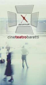 Teatro Baretti CUNEO