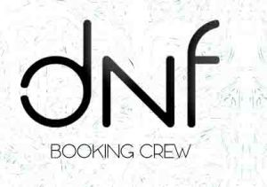 DNF BOOKING CREW