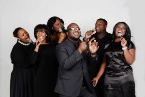 the disciples gospel singers