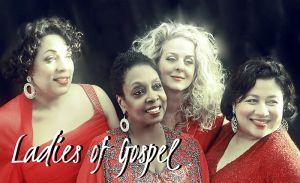 the ladies of gospel