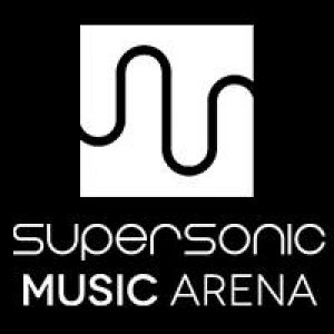 SUPERSONIC MUSIC ARENA