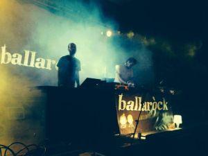 BALLAROCK