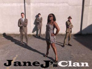 jane j's clan