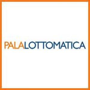 PALALOTTOMATICA PALAZZO DELLO SPORT