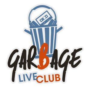 GARBAGE LIVE CLUB