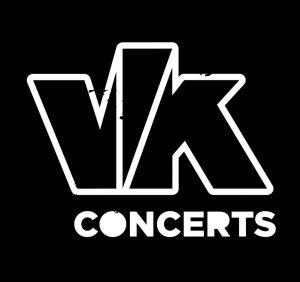 VK CONCERTS