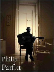 philip parfitt