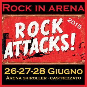 ROCK IN ARENA