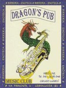 DRAGON'S PUB