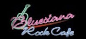 BLUESIANA ROCK CAFE
