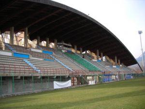 STADIO COMUNALE PICCONE