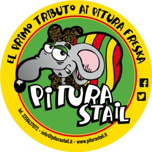 pitura stail