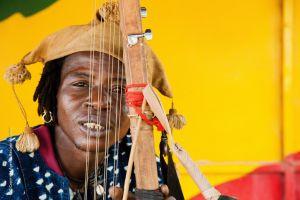 baba commandant & the mandingo band