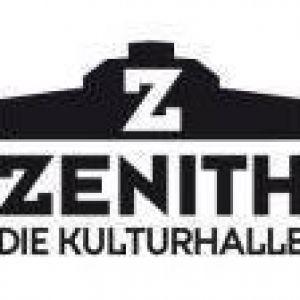 ZENITH DIE KULTURHALLE