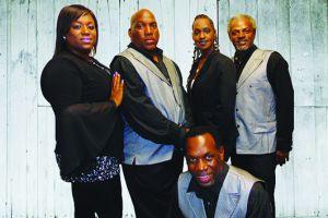 j.c. new orleans gospel singers
