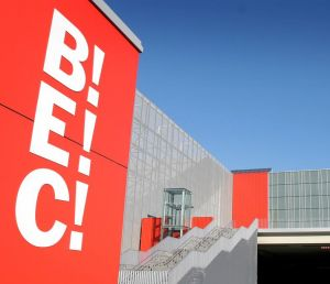 BEC BILBAO EXHIBITION CENTRE