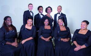 nyac gospel singers