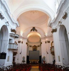 Auditorium Sant Agostino
