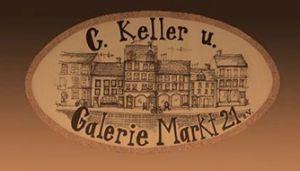 C Keller & Galerie Markt 21 e V