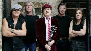 Bon Scott Musical AC/DC