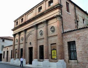 Teatro Accademico