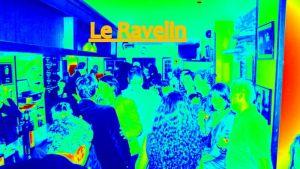 Le Ravelin Bar