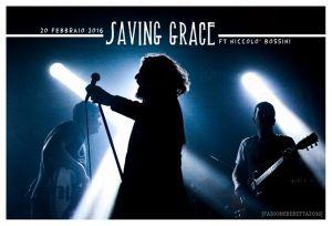 the saving grace