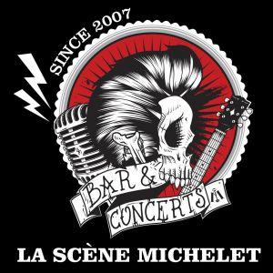 La Scene Michelet