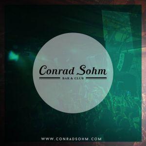 Conrad Sohm