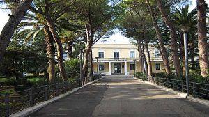 Villa Comunale San Vito dei Normanni