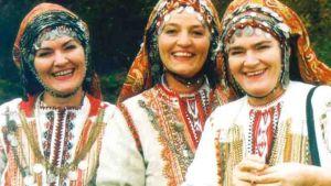 the bisserov sisters