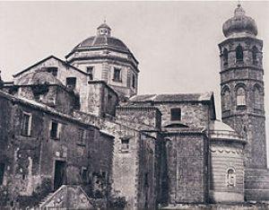 Piazza della Cattedrale di Oristano