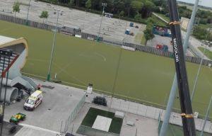 Stadio G Teghil