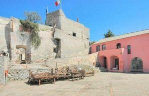Fortezza di Castelfranco