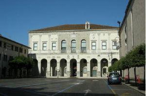 Piazza Duomo di Cividale del Friuli