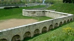 Bastioni Verona