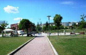 Parco Ranieri di Umbertide